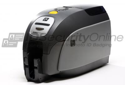 ID Card Printer