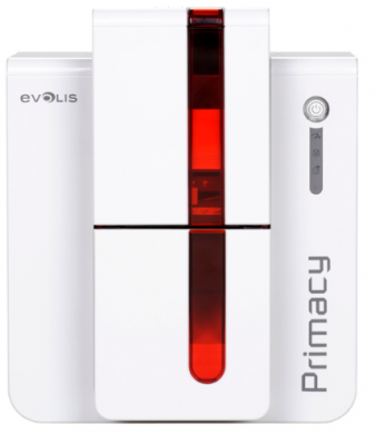 Evolis Primacy Single Sided ID Card System
