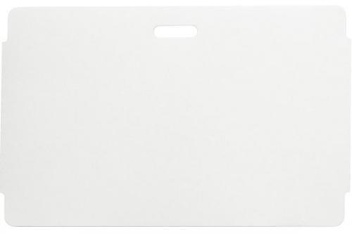 Thermal-Printable Clip-On Cardbadge Blank (Dt3000)