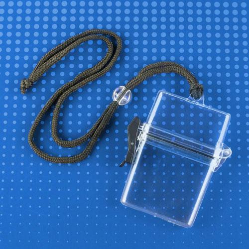 Multi-Card Water Resistant Holder