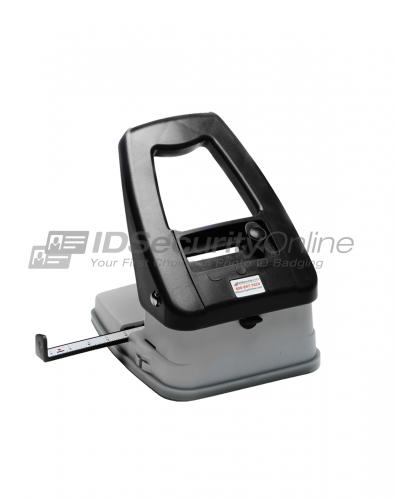 3 in 1 Photo ID Card Table Top Slot Punch