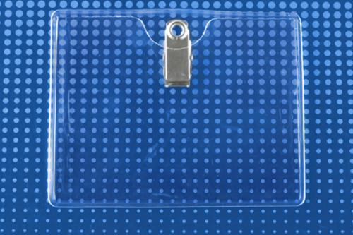 Premium Horizonta Clip-On, Convention Size