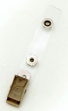 Permasnap Strap Clip