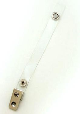"Extra Long Strap Clip (5 3/4"")"
