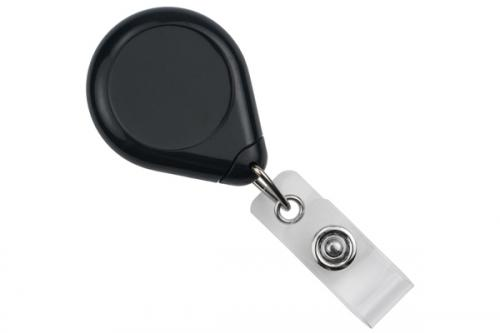 Premium Badge Reel With Strap And Slide Clip