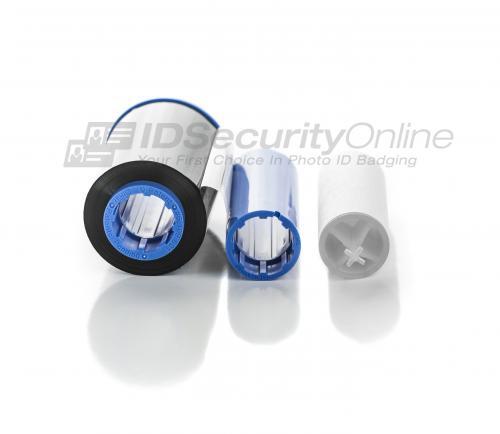 Zebra iSeries Full Color Ribbon 800015-540