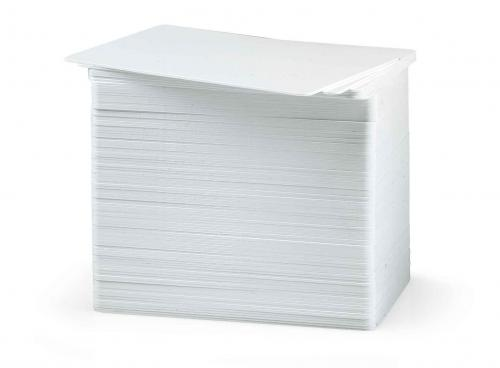 CR80.030 (30 Mil) Composite PVC-PET Cards - Qty. 500