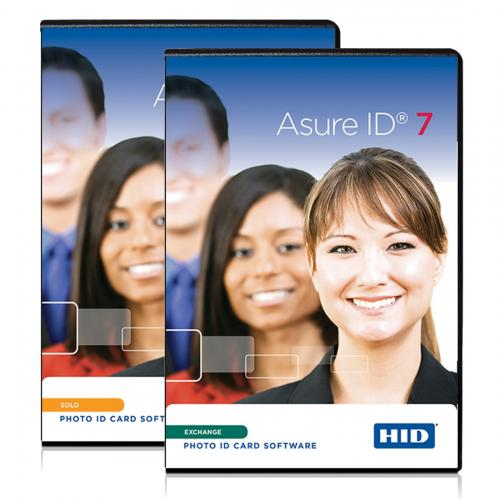 Upgrade from Asure ID Solo 7 to Exchange�7�