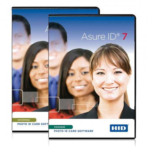 Upgrade from Asure ID Enterprise 7 to Exchange 7