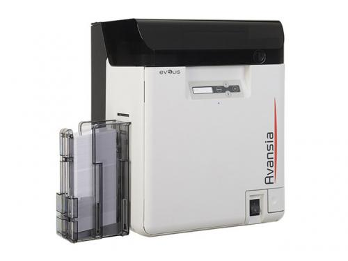 Evolis Avansia Dual Sided ID Card Printer