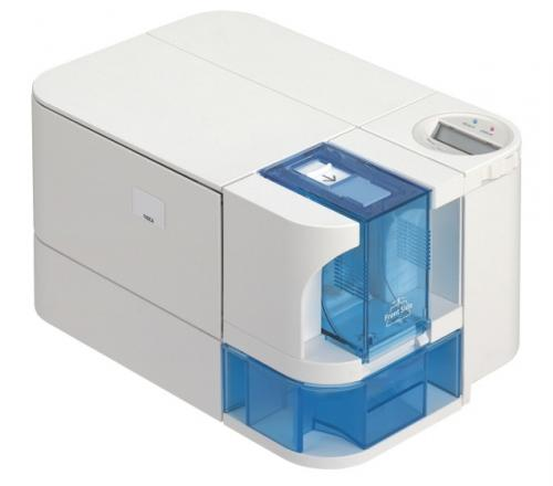 Nisca PR-C101 Single Sided ID Card Printer