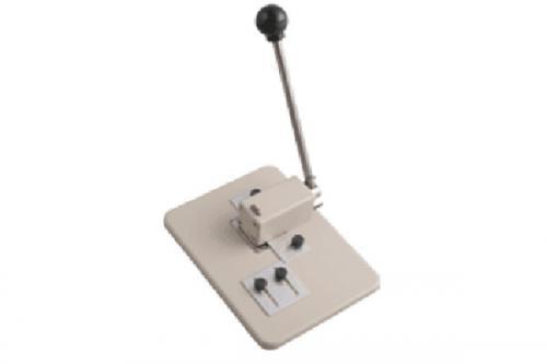 Table Top Slot Punch, Light/Medium Duty