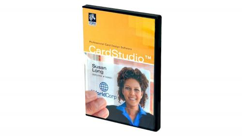 Upgrade from Zebra CardStudio Classic to Professional�
