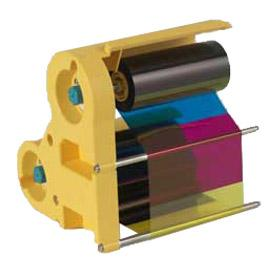 Magicard Set of 1 YMCK Dye Film and 1 re-transfer Film PRIMA431
