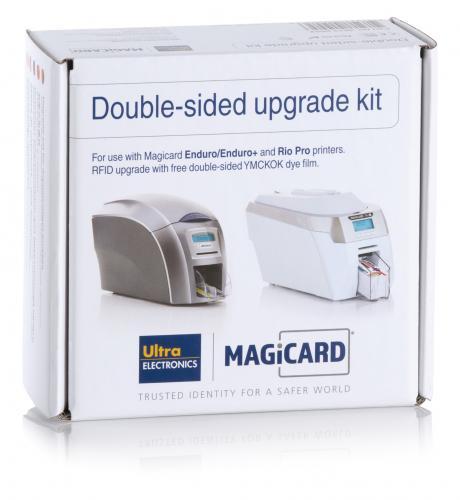 Magicard Dual Sided Printing Upgrade Kit