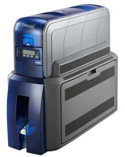Standard Lamination Module, Tactile Impressor Module