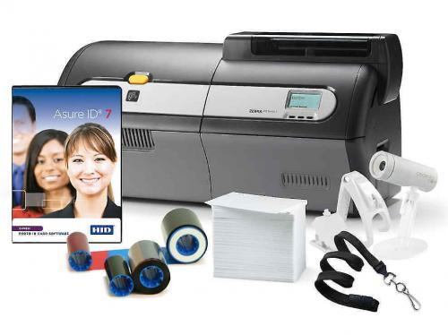 Zebra ZXP Series 7 School Photo ID System