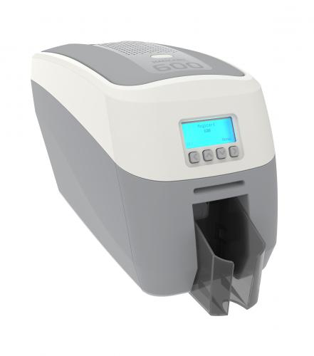Magicard 600 Dual Sided ID Card Printer