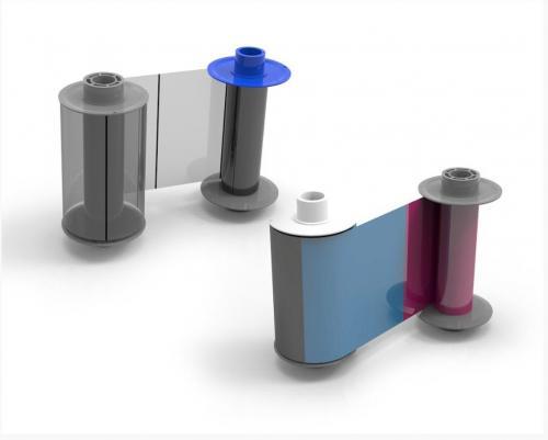 Magicard Colour Dye Film