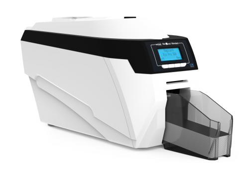 magicard rio pro 360 dual sided id card printer - Cheap Id Card Printer