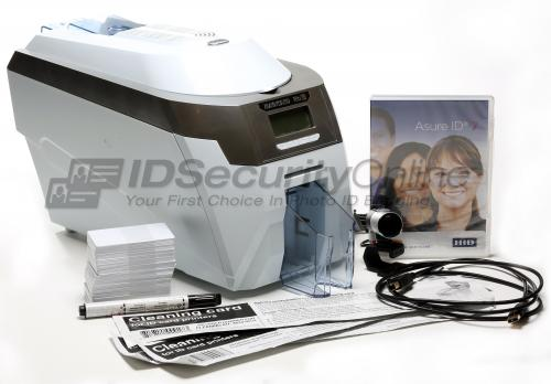 Magicard Rio Pro Single Sided Photo ID System