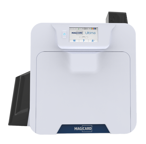 Magicard Ultima Single Sided Retransfer ID Card Printer