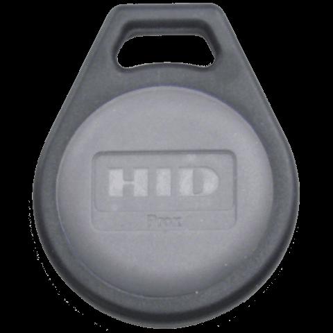 HID 1346 ProxKey III Keyfobs - Qty 100