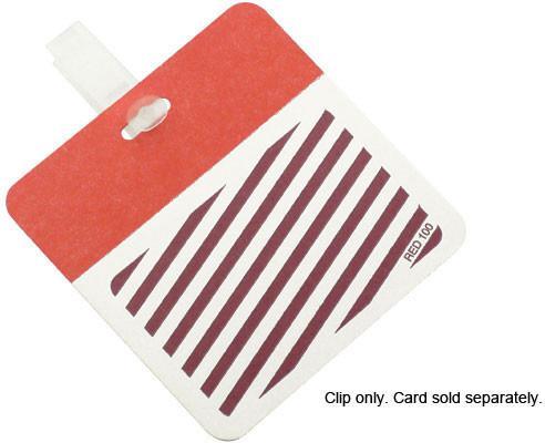 Reusable Plastic Swivel Clip