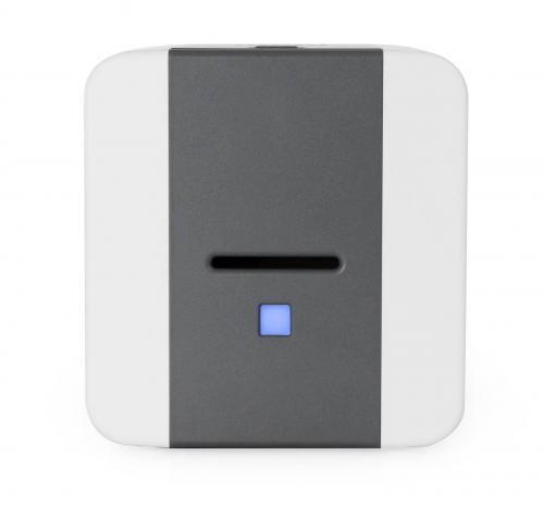 IDP Smart-21S Single Sided ID Card Printer