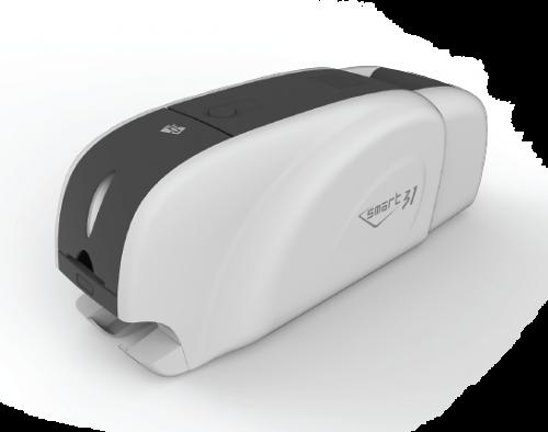 IDP Smart 31D Dual Sided ID Card Printer
