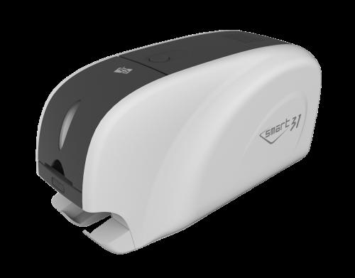 IDP Smart 31S Single Sided ID Card Printer