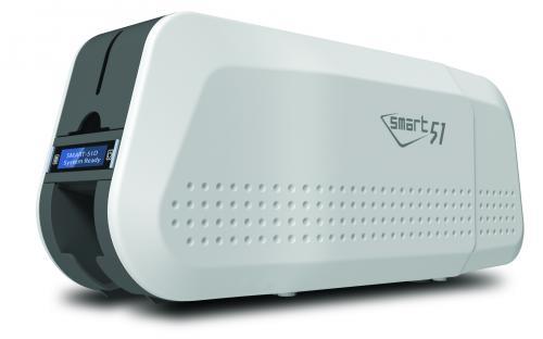 IDP Smart 51D Dual Sided ID Card Printer