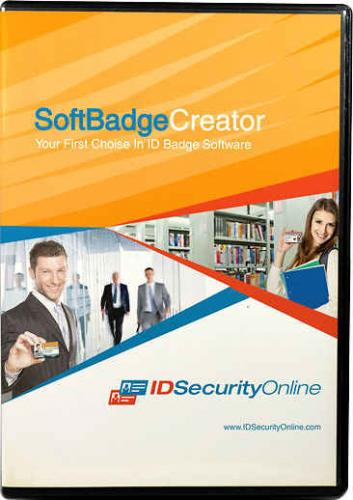 SoftBadge Creator Professional