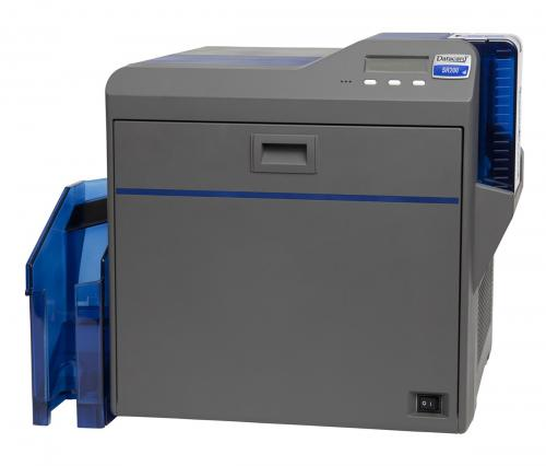 Datacard SR200 Single Sided ID Card Printer