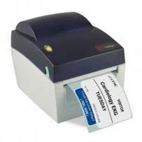 TEMPbadge BP4 Direct Thermal Printer