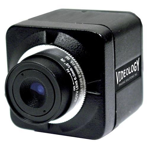 Videology USB Flash Megapixel Color Box Camera