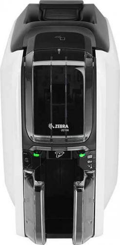 Zebra ZC100 Single Sided ID Card Printer