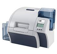 Zebra ZXP Series 8 Dual Sided ID Card Printer with Dual Sided Lamination - Magnetic Encoding Z84-0M0C0000US00
