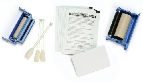 Zebra cleaning cartridge kit 105912-002