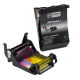 Zebra ZXP Series 1 Full Color Ribbon YMCKO - 100 Prints 800011-140
