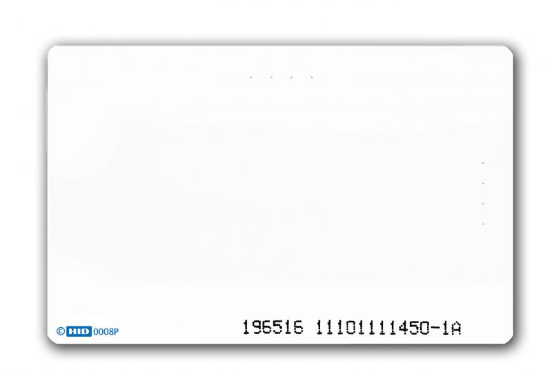 asure id templates - hid 1586 isoprox ii pet cards printable qty 100