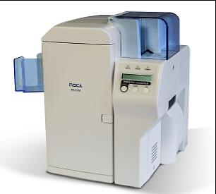 NiSCA PR C151 Dual Sided ID Card Printer