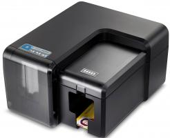 Fargo INK1000 ID Card Printer