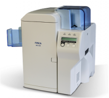 Nisca C151 with Lamination ID Card Printer