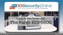 IDSO Fargo HDP5600 review
