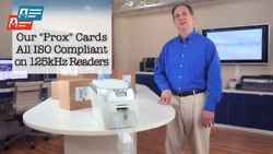 QuickShip IDSO delivers proximity cards same day