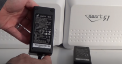 IDP Smart-51 ID Card Printer, Getting Started