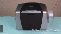 DTC 1000, Fargo's newest ID Card Printer